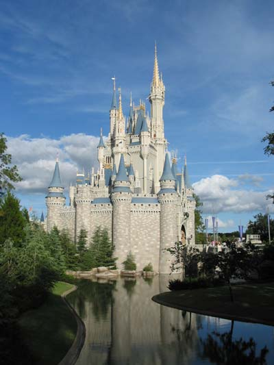 walt disney world castle logo. images for Walt Disney World,