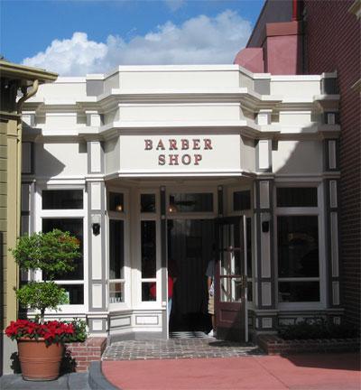 Barber Shop In Anaheim : Barber Shop