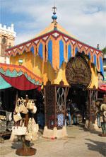 Wdw Agrabah Bazaar